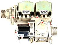 Клапан газовый CNE Apex, Praga, Rocterm (110 v), код сайта 4081