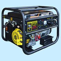 Генератор бензиновый Huter DY6500LXA (с АВР) (5.0 кВт)