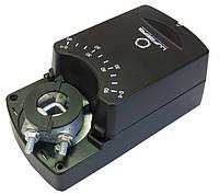 DA08N220S Электропривод Lufberg с доп контактом для воздушной заслонки 1,6 м²