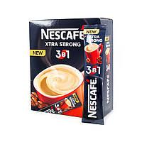"""Кофейная смесь Nescafe 3в1 """"Xtra Strong"""""""
