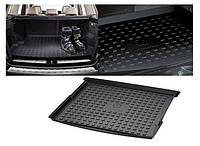 Оригинальный ковер в багажник MERCEDES-BENZ GL (W166) с 2013-/ цвет:черный