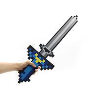 Меч Minecraft 60см