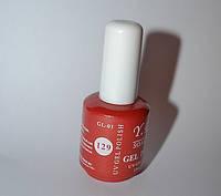 Гель-лак для ногтей YRE - цветное покрытие № 129, Коллекция 2013 15 мл  52-23 /