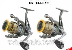 """Катушка """"Fishing ROI"""" Excellent-Z 3000 8+1 ш.п"""
