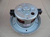 Мотор для пылесоса 1400 W d-135 мм. Н-112 mm