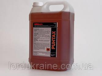 Средство для чистки грилей и духовых шкафов GRILLI+ (концентрат), 10 литров