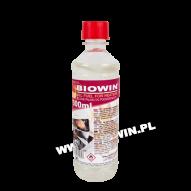 Гелевое топливо для коптильни 500 мл, BIOWIN