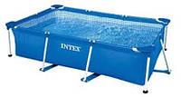 Каркасные бассейны интекс (intex) bestway