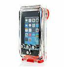 Чехол для дайвинга Seashell SS-i5 для iPhone 5/5S Red, Винница, фото 4