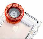 Чехол для дайвинга Seashell SS-i5 для iPhone 5/5S Red, Винница, фото 5