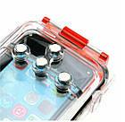 Чехол для дайвинга Seashell SS-i5 для iPhone 5/5S Red, Винница, фото 6