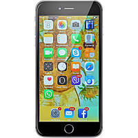 Смартфон Apple iPhone 6 Plus 16GB (Space Gray), фото 1