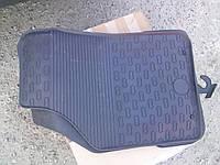 Коврики резиновые для Lada Samara ВАЗ-2115 / ВАЗ-2114 / ВАЗ-2113