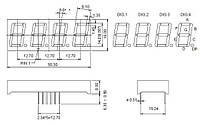 Индикатор GNQ-5641BG-21