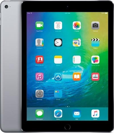 Планшет Apple iPad Pro 4G 128GB (Space Gray)