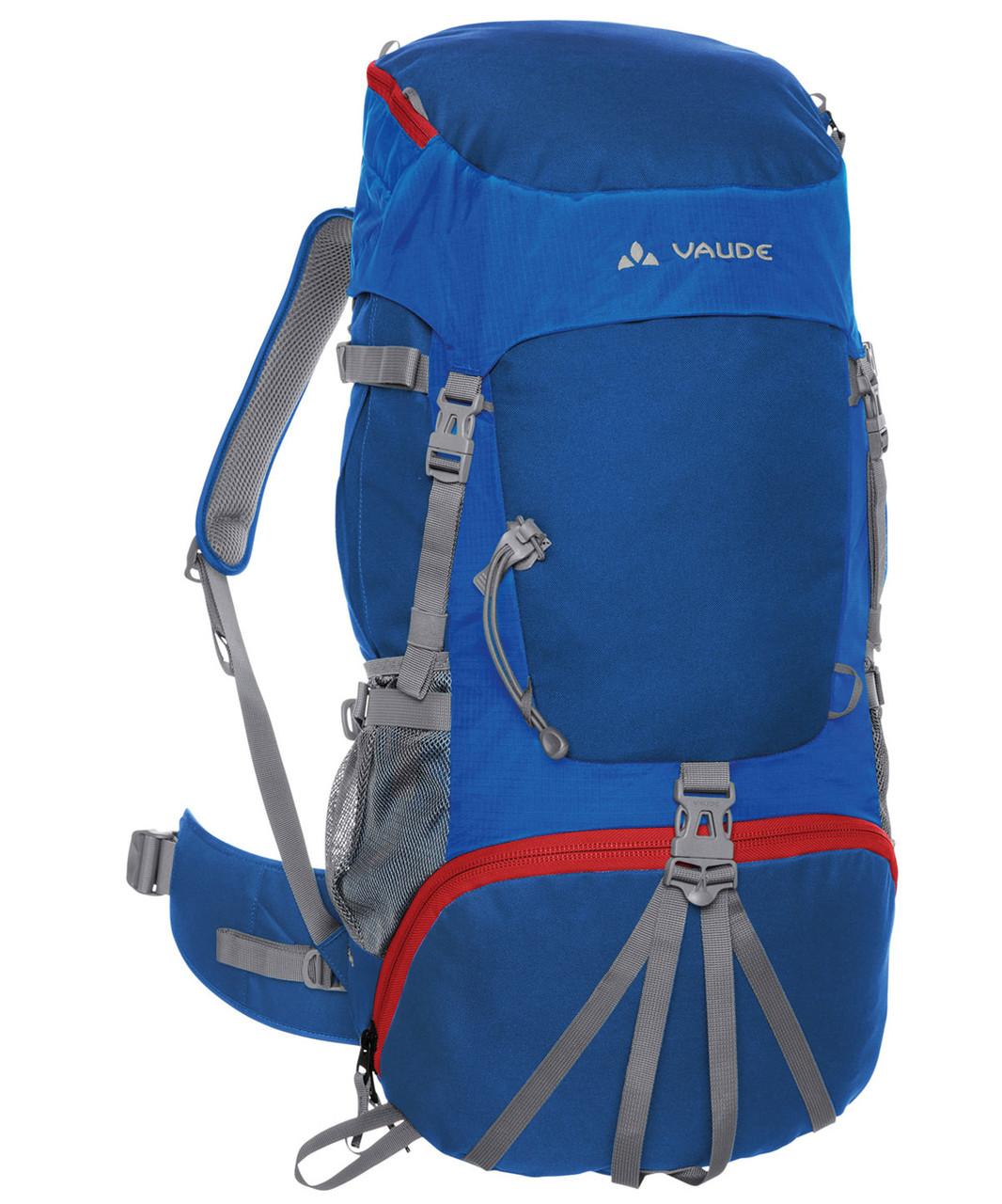Детский рюкзак vaude правильне складання туристичного рюкзака