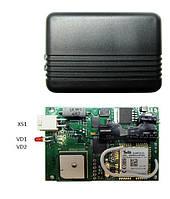 Регистратор движения GPS Глобус G5