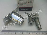 Личинки + замок багажника ВАЗ 21099 Лого-Д (Евро Хром)