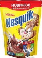 Какао-напиток Nesquik 380г.