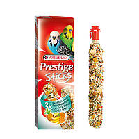 Versele-Laga Prestige Sticks ЭКЗОТИЧЕСКИЕ ФРУКТЫ ПОПУГАЙ (Exotic fruit) лакомство для попугайчиков