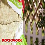 Минеральная вата Rockwool, фото 2
