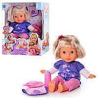 Кукла Мила Время обеда 5375