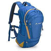 Велорюкзак Vaude Splash 20+5 blue (11107-3000)