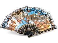 Веер ажурный Венеция