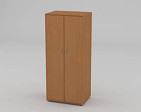Шкаф платяной с распашными фасадами - 2