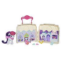 Май литл пони Магазин одежды Рарити  (My Little Pony Friendship is Magic Rarity Dress Shop Playset)
