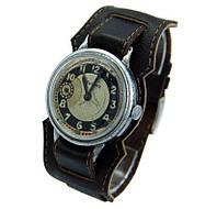 Молния наручные механические часы СССР