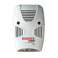 Отпугиватель грызунов и насекомых Riddex Quad