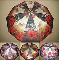 Зонт женский Susino 1406 полуавтомат