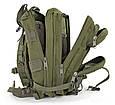 Рюкзак штурмовой тактический Тactic, фото 6