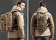 Рюкзак штурмовой тактический Тactic, фото 8