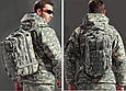 Рюкзак штурмовой тактический Тactic, фото 9