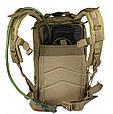 Рюкзак штурмовой тактический Тactic, фото 5