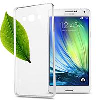 Силиконовый чехол для Samsung Galaxy A7 A700H