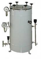 ВК-75-01 Стерилизатор паровой для медицинских инструментов и материалов