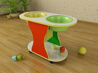 Стол вода-песок 750*400*570