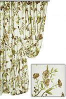 Ткань  Форест (с водоотталкивающим покрытием CRISTAL)  (Турция)
