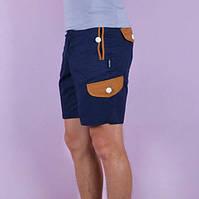 Мужские Карго шорты, фото 1