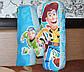 Интерьерная подушка-буква для ребенка 30 см, фото 2