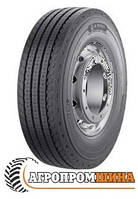 Грузовая шина MICHELIN X MULTI Z 11 R22.5 148/145L TL универсальная ось