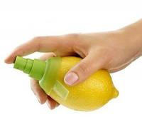 Спрей для цитрусовых Citrus Spray, соковыжималка для цитрусовых , цитрус спрей