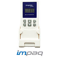 Датчик температуры iQ-TEMP.  Работает с центральным блоком iMPAQ-700/iMPAQ-520.