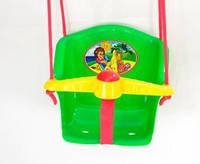 Домашняя подвесная качеля для детей Солнышко
