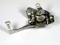 Механизм дверного замка ВАЗ 2121 левый внутренний ДААЗ 21210-610501300