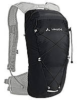 Велорюкзак Vaude Uphill 12 LW black (12178-0100)
