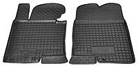 Полиуретановые передние коврики в салон Kia Optima III (TF) 2011-2015 (AVTO-GUMM)